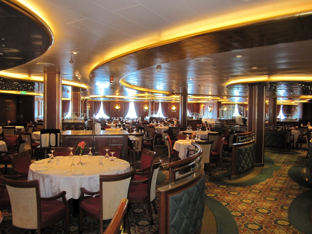 restaurant_Emerald_princess 1