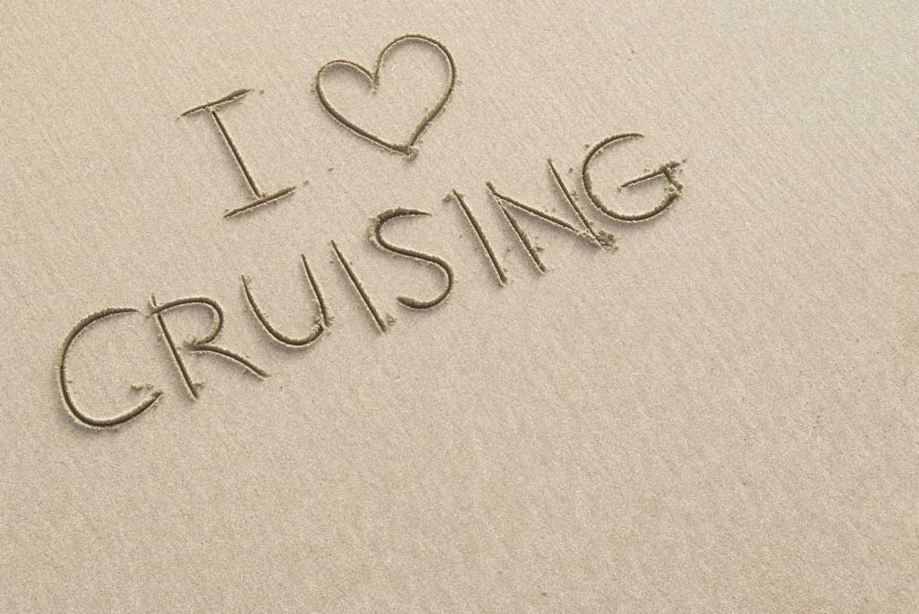 love cruising