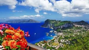 Neapol_Capri 2016