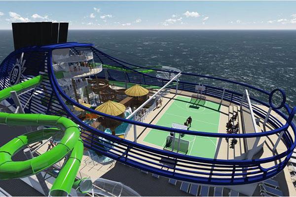 msc_Seaside_Aquapark
