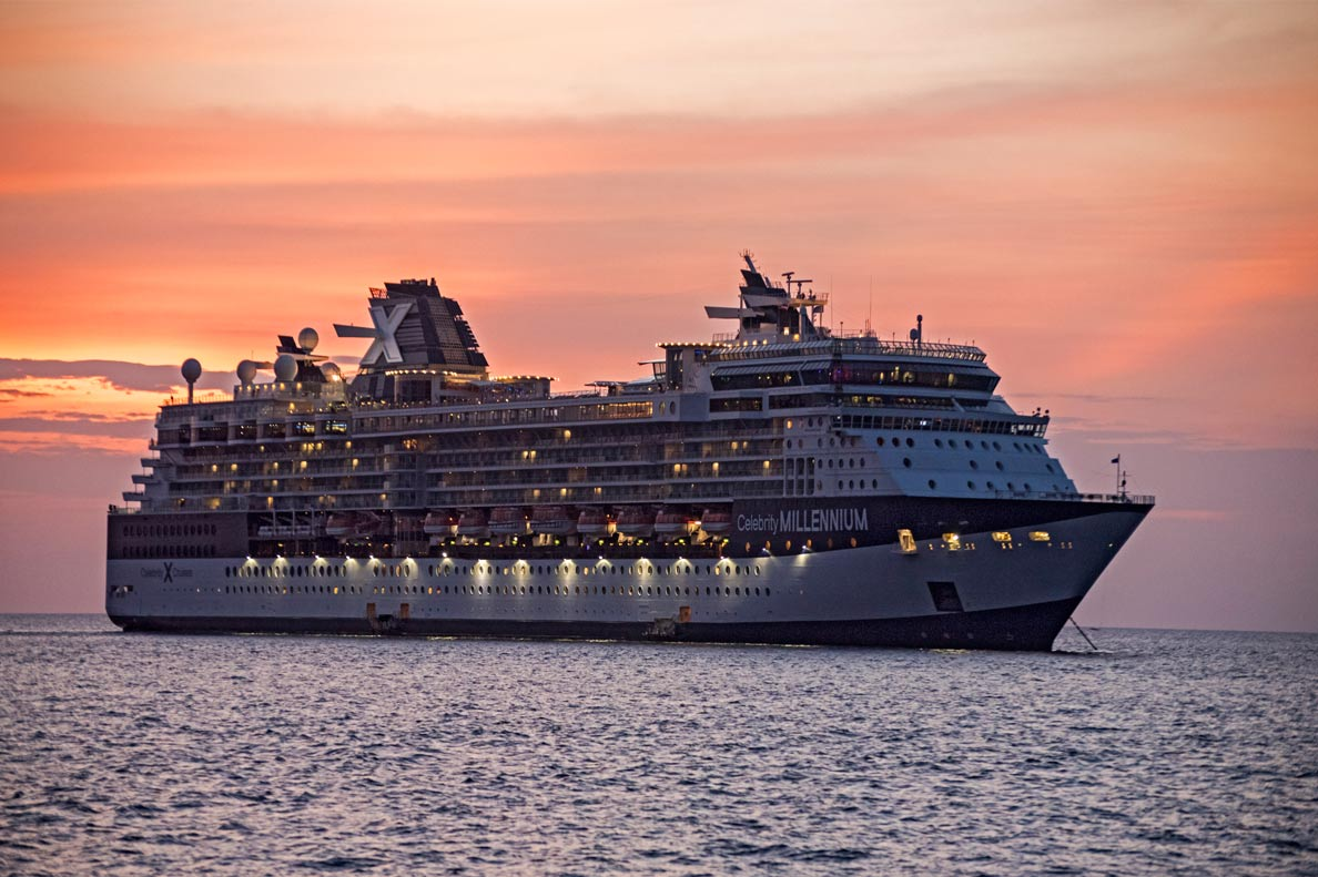 cruise-millenium