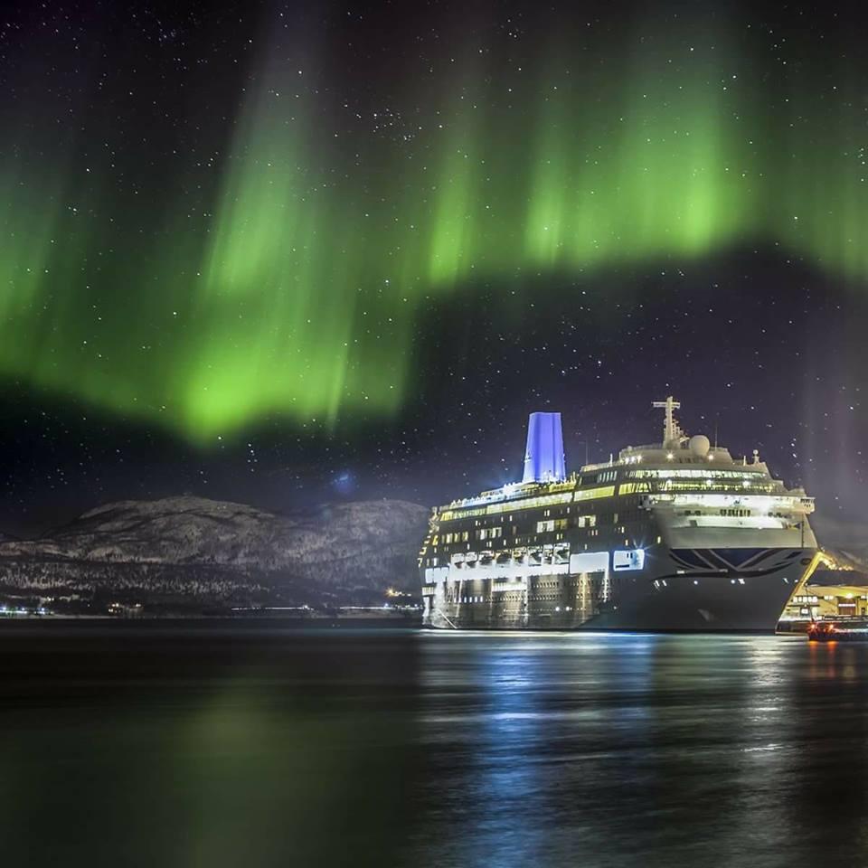 severno_sianie_Norvegia