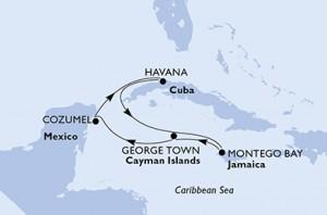 Mart_MSC_Armonia_Kuba