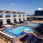 Pool Deck - Deck 12 MidshipCelebrity Eclipse - Celebrity Cruises
