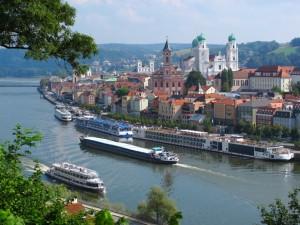 Passau-Germania 2016