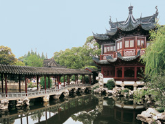 ShanghaiYuyan_garden