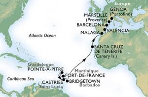 map Fantasia