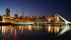 Buenos-Aires-Puerto-Madero-Lights-Wallpaper