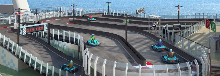 NorwegianJoy.RaceCar1