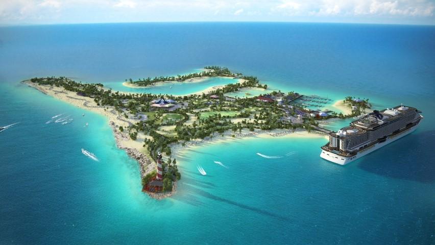 MSC_Karibi_Bahami